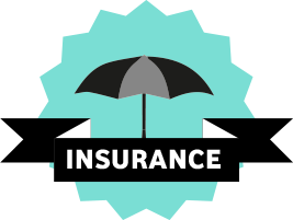A business insurance umbrella