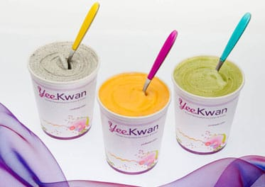 Yee Kwan Ice Cream & Sorbet