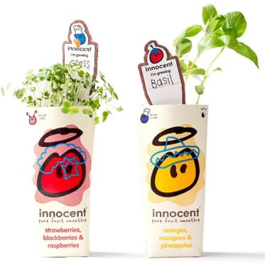 Innocent drinks images