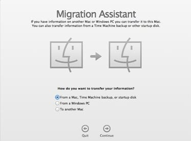 Apple migration image