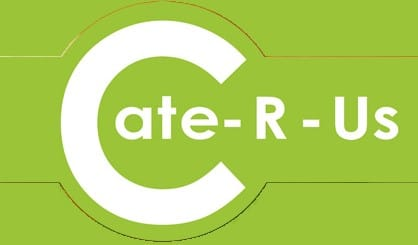 Logo for caterer in Leicester